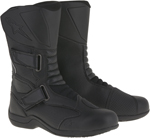 Alpinestars 2016 ROAM 2 AIR Leather Touring Boots (Black)