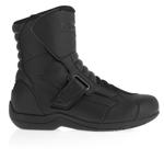 Alpinestars 2016 RIDGE 2 AIR Leather Touring Boots (Black)