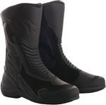 Alpinestars AIR PLUS v2 Gore-Tex XCR Leather Boots (Black)