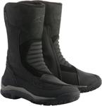 Alpinestars CAMPECHE Drystar Leather Boots (Black)
