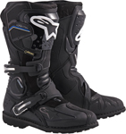 ALPINESTARS TOUCAN Gore-Tex Adventure Touring Motorcycle Boots (Black)