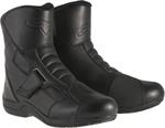 ALPINESTARS RIDGE Waterproof Touring Motorcycle Boots (Black)