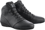 Alpinestars CENTRE Street Riding Shoes (Black)