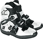 ALPINESTARS Tech 2 Low Cut Off-Road Boots (White)