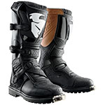 THOR Blitz ATV Offroad Motocross Boots (Black)