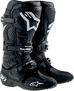 ALPINESTARS Tech 10 Off-Road Boots (Black)