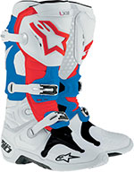 ALPINESTARS Tech 10 Off-Road Boots (Patriot)