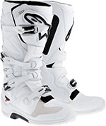 ALPINESTARS Tech 7 Off-Road Boots (White)