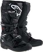 ALPINESTARS Tech 7 Off-Road Boots (Black)