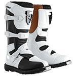 THOR Ladies Blitz Motocross Boots (White)