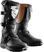 THOR MX Motocross 2015 BLITZ ATV Boots (Black)