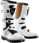 THOR MX Motocross 2015 BLITZ Boots (White)