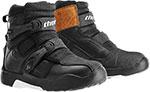 THOR MX Motocross 2015 BLITZ LS Boots (Black)