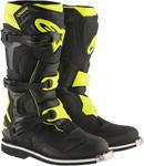 ALPINESTARS Motocross Offroad 2017 TECH 1 Boots (Black/Yellow)