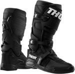 Thor MX Motocross Men's RADIAL Boots (Black/White)