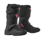 Thor MX Motocross Youth MINI Blitz XP Boots (Black/Pink)