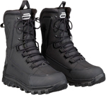 Arctiva ADVANCE Insulated Waterproof Boots (Black)