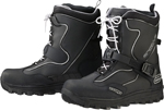 ARCTIVA Snow Snowmobile 2016 COMP Boots (Black)