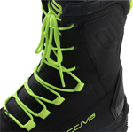 Arctiva Replacement Laces for Advance Boots (Hi-Viz)