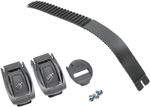 ARCTIVA Buckle/Strap Kit for COMP Boots Size 6-13 / MECHANIZED Boots Size 6-7