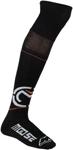 Moose Racing MX Off-Road M1 Knee Brace Socks (Black)