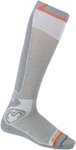 Moose Racing MX Off-Road Sahara Over-Calf Socks (Gray)