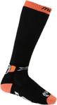 Moose Racing MX Off-Road XCR Over-Calf Socks (Black)