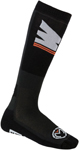 Moose Racing MX Off-Road M1 Youth Over-Calf Socks (Black)