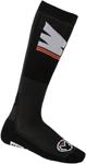 Moose Racing MX Off-Road M1 Youth Over-Calf Socks (Black)