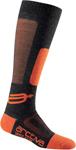 ARCTIVA Snow Snowmobile Kids INSULATOR Socks (Black)