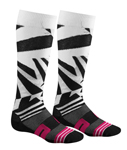 THOR MX Motocross Men's 2017 MOTO Knit Socks (Dazz)