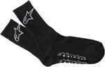 Alpinestars Crew Socks (Black)