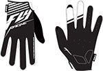 FLY Racing MTB Watercraft - Media Cycling Gloves (Black/White)