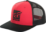 Fly Racing MX Motocross Pathfinder Hat (Red)
