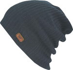 Fly Racing MX Motocross Slouch Beanie (Sage Grey)