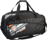 Moose Racing MX Off-Road Travel Bag (Black)