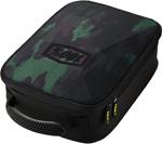 100% MX Motocross Camouflage Goggle Case (Black/Green)