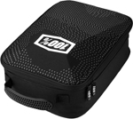 100% MX Motocross Depth Goggle Case (Black/White)