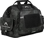 AMERICAN KARGO Track Bag (Black)