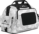 AMERICAN KARGO Track Bag (White)