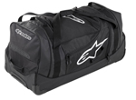Alpinestars KOMODO Wheel Gear Bag (Black/Grey/White)