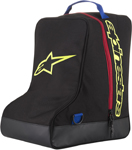 Alpinestars Boot Bag (Black/Blue)