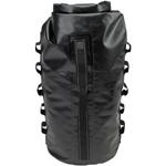 Biltwell Inc EXFIL-115 Motorcycle Bag (Black)