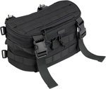 Biltwell Inc EXFIL-7 Motorcycle Bag (Black)