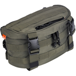 BILTWELL INC EXFIL-7 Motorcycle Bag (OD Green)