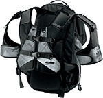 ICON Squad II Pack Backpack (Black)