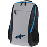 ALPINESTARS Lite Backpack (Black/Grey/Blue)