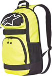 ALPINESTARS OPTIMUS Backpack w/Laptop Sleeve (Hi Vis)