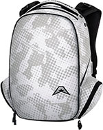 AMERICAN KARGO Commuter Backpack (White)