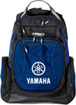 Factory Effex Official Licensed YAMAHA Backpack w/ Padded Laptop Pocket (Black)